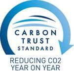 Carbon logo
